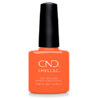 CND Shellac - B-Day Candle - Treasured Moments Fall 2019